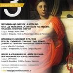 Inicio del Seminario de Estudios Avanzados en la UNSAM