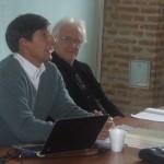 Seminario de Estudios Avanzados: Lenguajes eclesiológicos y políticos.  Entre el pensamiento conciliar y Carl Schmitt