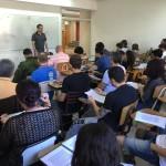 Comenzó el Curso de Ingreso de la Licenciatura en Historia en UNSAM
