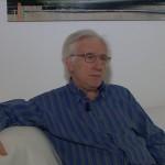 Entrevista a Claudio Ingerflom sobre Le Tsar c'est moi