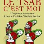 Podcast sobre Le Tsar c'est moi