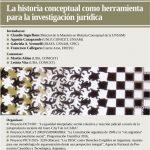 La historia conceptual como herramienta para la investigación jurídica